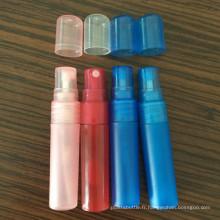 5ml PP Emballage cosmétique en plastique Pompe à perfume Pulvérisateur à stylo