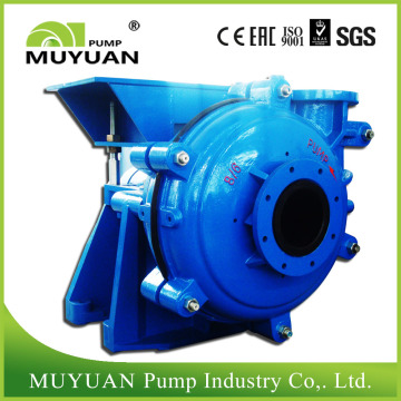Tailing Handling High Chrome Slurry Pump
