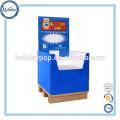 Display Boxes Eco-friendly Storage Round Cardboard Boxes