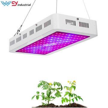 Venta al por mayor de fábrica led luces de cultivo 1500w 2000w lámparas
