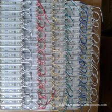 DC 12V 0.9w smd 5630 module led 40lm de haute luminosité