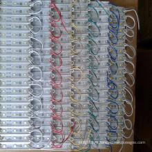 DC 12V 0.9w smd 5630 светодиодный модуль 40lm высокая яркость
