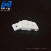 Zirconia piezas ceramicas estructuras
