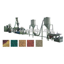 recycled eps granules