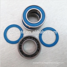 Cerámica completa híbrido cerámica 6801-2RS 61801 teniendo 12x21x5mm