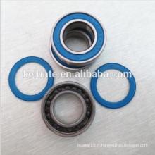 Ceramic Ceramic Hybrid Ceramic 6801-2RS 61801 Roulement 12X21X5mm