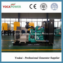 520kw Cummins Diesel Engine Electric Generator
