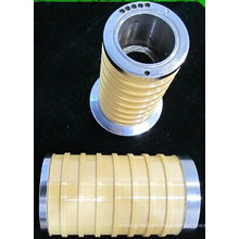 Zirconia Ceramic Wire Drawing Cone Pulley