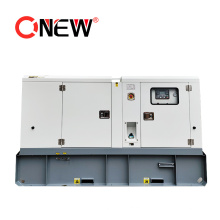 90kw/112kVA 50Hz/60Hz Single / Three Phase Silent /Open Type Diesel Generator Set with Motor Power Deutz/Kubota/Isuzu/Volvo High Quality Generator Price