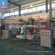 30TPD máquina de extracción de aceite de colza
