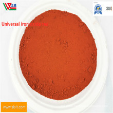 Sale of Concrete Pigment Iron Oxide Red Powder Special Iron Red Pigment for Permeable Pavement Asphalt