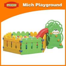 Children Plastic Kids Soft Indoor Playground Ball Pool