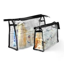 Custom Printing Clear Plastic PVC Bag for Various Usages
