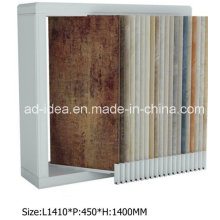 2015 New Style Wing Display Stand/ Display for Tile (ASD-25)