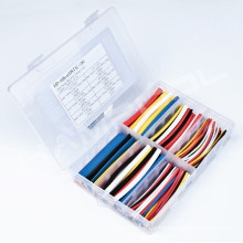 Shrink Single Wall Tubing Color tubing terminal soldersleeve