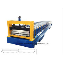 Nahtverriegelungs-Rollenformmaschine (YC51-820)