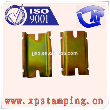 High quality instrument accessories of DIN-Guide