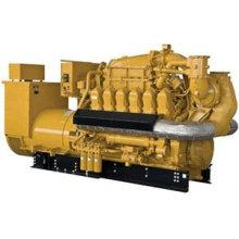 Générateur de gaz naturel approuvé ISO 500kva