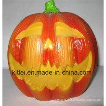 Halloween New Spielzeug für Verkauf Dekoration Fastival Kunststoff Laterne Spielzeug