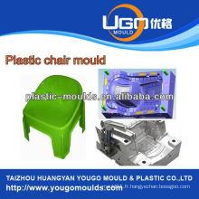 Support d'affaires pour enfants en plastique parfait, moule de chaise d'enfant pour injection