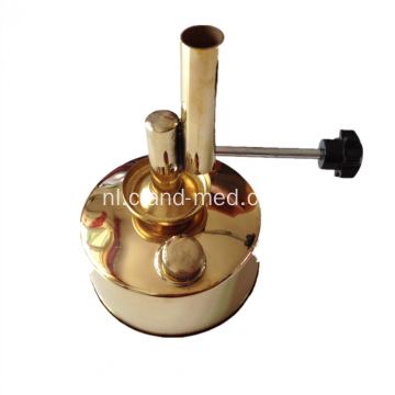 Laboratoriumapparatuur Koper Alcohol Blast Spirit Burner
