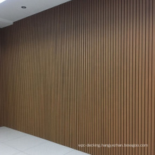 WPC Outdoor Garden House Anti-UV Wall Panel Wood Composite Wainscoting Wood Facade 219*26 mm Wood Plastic Wall Cladding Boards