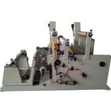 Машина для продольной резки и перемотки ленты для клейкой ленты