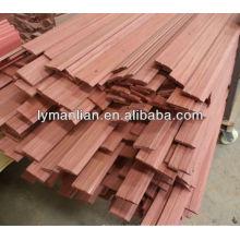molduras interiores de madera