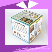 Magic Cube 7/ 6/5cm Square Shape with Magnetic Mc016-002