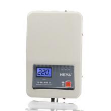 SDW 220V/230V 500VA~12KVA AC Power Voltage Regulator 220V Stabilizer Price List