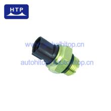 Excavator spare parts water pump 3286277 for komatsu 6D102
