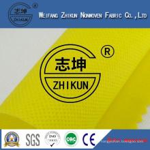 SMS Non Woven Fabric of Shopping Bags (100% polypropylene)