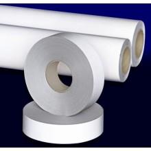 65% Polyester 35% Coton Tissu T / C Refroidissant Industriel à Haute Lustre