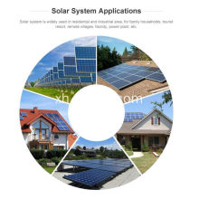 I-Solar Rooftop Power Generation System