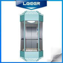 Observation Elevator (LGO-09)