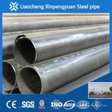 """Professional 24 """"SCH80 ASTM A53 GR.B / API 5L GR.B tuyau en acier laminé à chaud en carbone sans soudure"""
