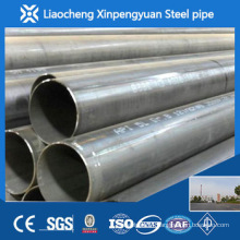 """Professional 24 """" SCH80 ASTM A53 GR.B/API 5L GR.B seamless carbon hot-rolled steel pipe"""
