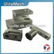 OEM Zine Aluminiumlegierung Die Cast Aluminiumteile