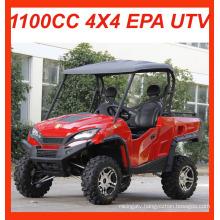 Big Power 1100cc 4X4 2 Seats UTV Jeep (MC-173)
