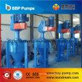 Pulp Foam Pump Tank Pump Froth Pump