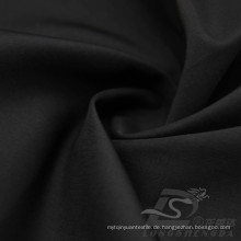 Wasser & Wind-Resistant Fashion Jacke Daunenjacke Gewebte Plain 100% Polyester-Polyester Composite Garn Filament Stoff (X069)