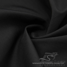 Water & Wind-Resistant Fashion Jacket Down Jacket Woven Plain 100% Polyester-Polyester Composite Yarn Filament Fabric (X069)