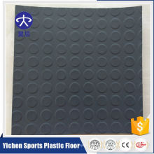 Grey,Silver PVC Commercial Flooring Cover for Shopping Mall