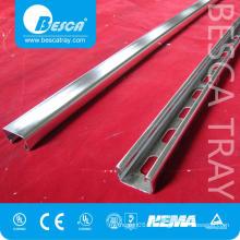 Professional Steel Strut Channel Plain 41*41mm With Standard Finish