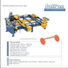 2016 mejor precio Wood Pallet Sawing Machine
