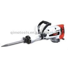QIMO Power Tools 3375 75mm 2500W Demolition Hammer