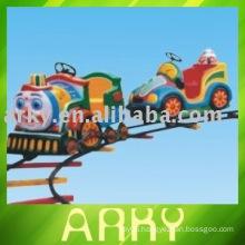 Commercial Electric Amusement Tour Train