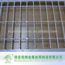 Barra de acero galvanizado
