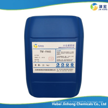 Paas; Acide polyacrylique Sel de sodium; Poly (Acrylate Sodium); Poly (sel de sodium d'acide acrylique)