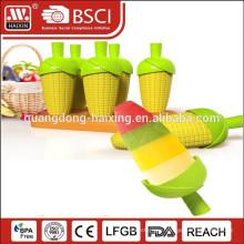 plastic popsicle wholesale molds
